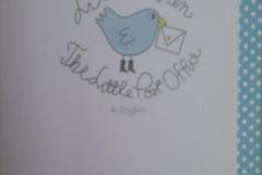 Challenge #12 - Birds