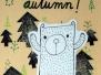 Challenge#33 - Autumn memories