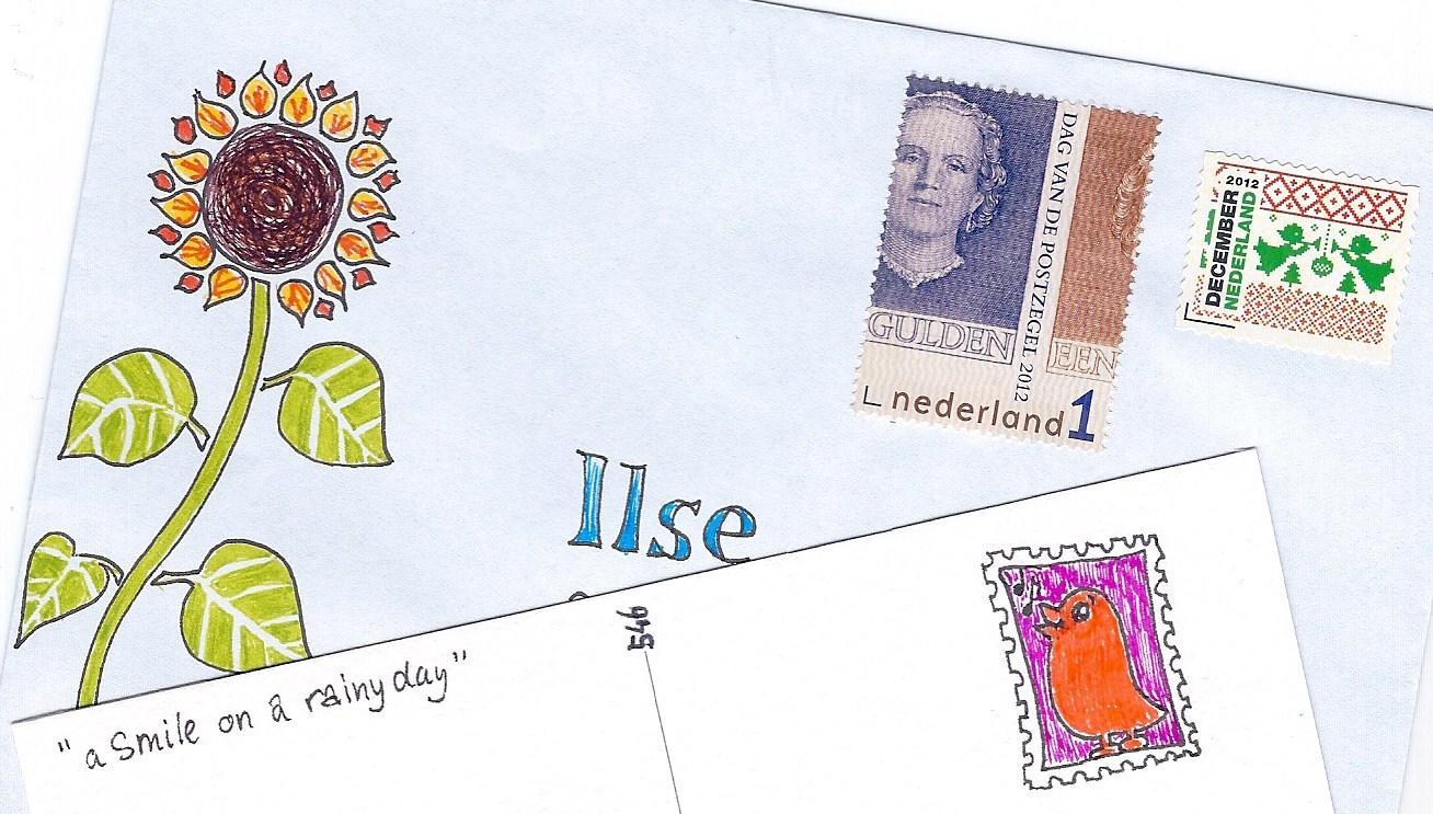 Heleen - The Netherlands
