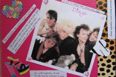 Challenge#8 - The 80ies