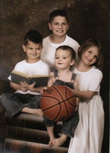 Stephanie-n-Buefords-Kids-Daniel-Felicia-Eric-Samuel
